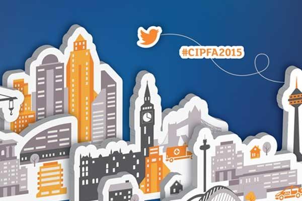 CIPFA conference