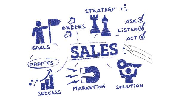 Recruitment Senior Sales Executive