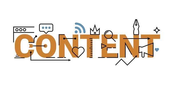 Content Development Assistant, The Planner