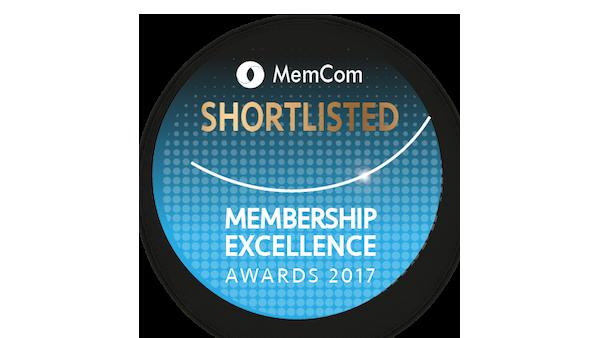 Shortlisted badge MemCom 2017