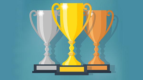 Memcom awards nominations / Shutterstock