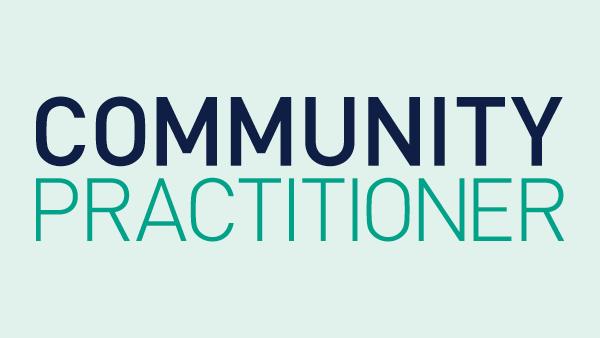 New Community Practitioner website goes live