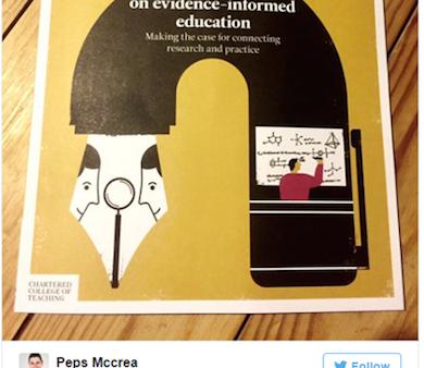 Peps Mccrea tweet