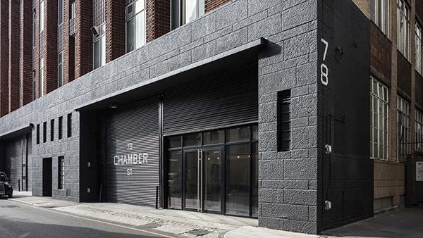 Exterior – 78 Chamber St