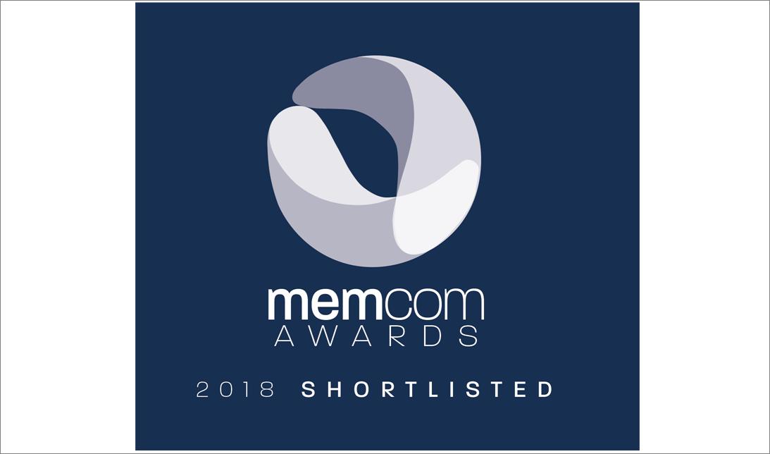 Memcom Awards Shortlist