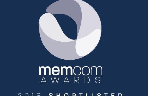 Memcom shortlisted